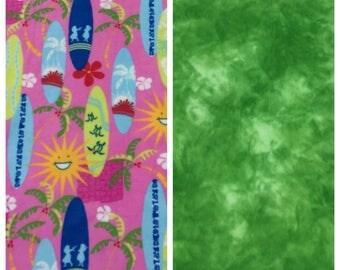 Fleece Kid's Surf Blanket(K85)
