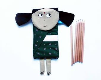 Sunnita - pencil case
