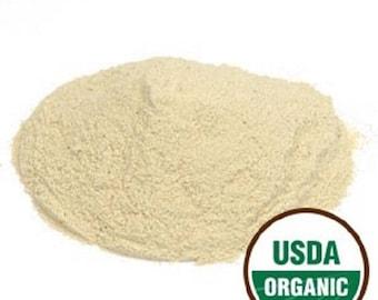 Dong Quai Root POWDER, Organic 1 oz