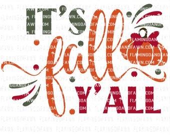 its fall yall svg, pumpkin svg files, fall svg, fall sign svg, sign svg cut files, fall shirt svg, svg fall yall, svg fall sayings, designs
