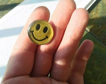 Smile , Pins vintage 90s .