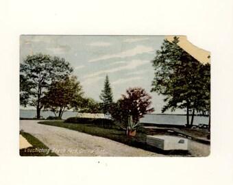 1899-1908 Couchiching Beach Park, Orillia Ontario