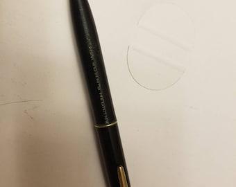 Vintage Sheaffer's Father johns medicine advertising Mechanical pencil