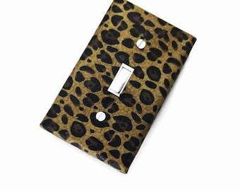 Leopard Print Home Decor | Leopard Decor | Leopard Print Light | Leopard Home Decor | Suiteplat | Ethnic Home Decor