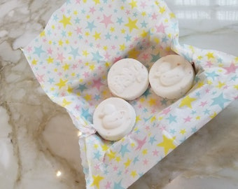 Lullaby Bath Fizzies