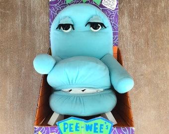 Pee Wee's Playhouse Chairry Stuffed Chair