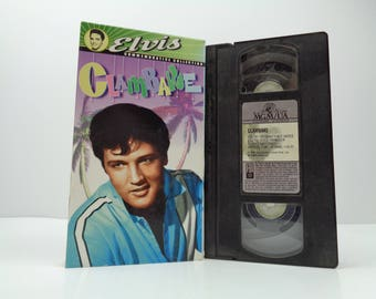 Elvis / Clambake [VHS] (1967)