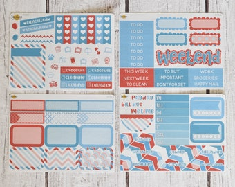 Sparkler Mini Kit | Made to fit any planner! 615L