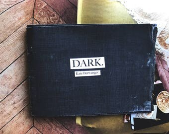 DARK. - A Flash Fiction Zine.