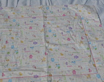 New Baby Baby Blanket