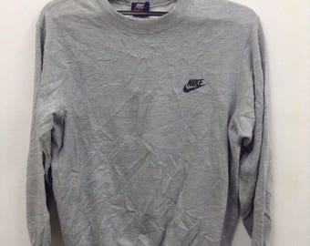 Vtg Nike Blue Tag sweatshirt