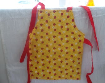 Apron Small Child's