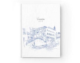 Venice (Venezia) Travel Journal 2018