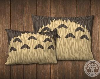 Studio Ghibli: My Neighbour Totoro Rectangle Pillowcase