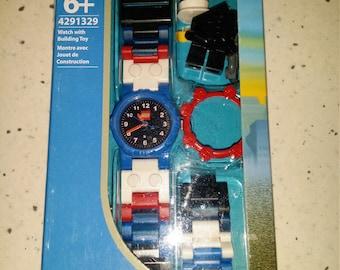 LEGO City 4291329 watch