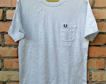 Rare!!! Fred Perry T Shirt