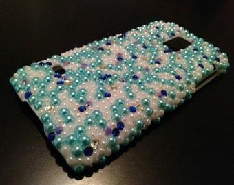 Handmade Samsung Galaxy S5 Mini Case