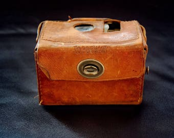 Topochaix leather box