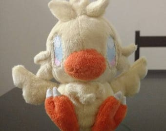 Final Fantasy: Chocobo Plushie