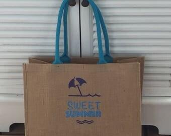 big summer bag