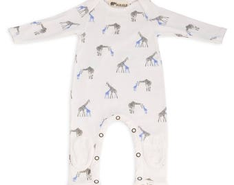Baby Giraffe Jumpsuit