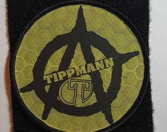 Band of Brothers Tippmann Anarchy Patch