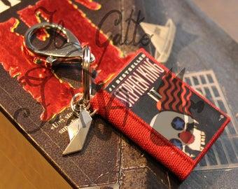 IT keychain - It portachiavi