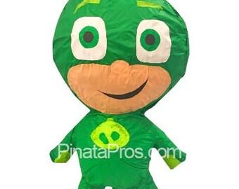 Gekko of PJ Masks Pinata