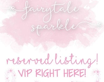 Reserved VIP Listing for Rachael Hatfield