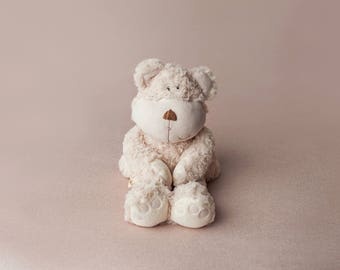Mila Backdrop, Newborn Photo Prop, Backdrop, Newborn Posing Fabric, Pale Mauve Fabric Backdrop, Newborn Fabric Backdrop