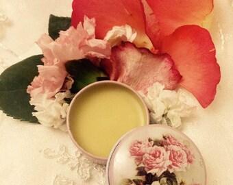 Lavender Summer Solid Perfume