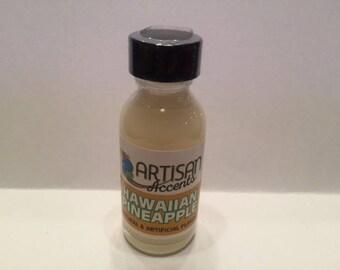 Hawaiian Pineapple Flavor by Artisan Accents 1 oz