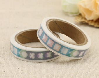 Washi Tape - To Do Washi Tape - CheckList  Washi Tape - Paper Tape - Planner Washi Tape - Washi - Decorative Tape - Deco Paper Tape
