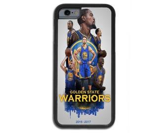 Golden State Warriors iPhone 6/6s/7 Case