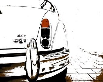 Print Car 18