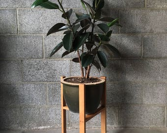MODERN / MINIMAL Plant Stand