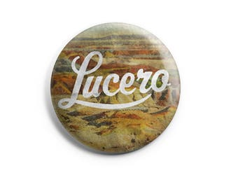 Lucero Button