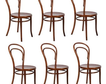 Classic Thonet No. 14 Chair