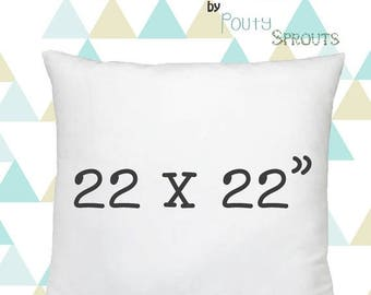 sale ends soon faux down pillow inserts soft throw pillows pillow cushions couch
