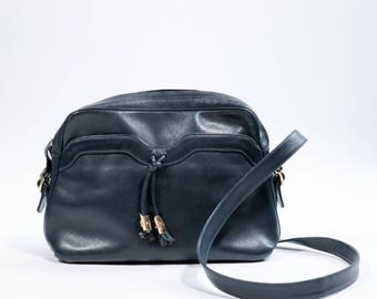 GUCCI - Leather bag