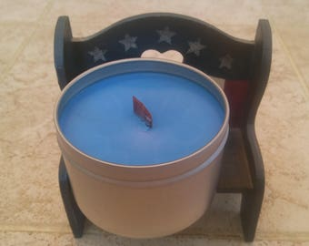 Fruit Loops 8oz Candle