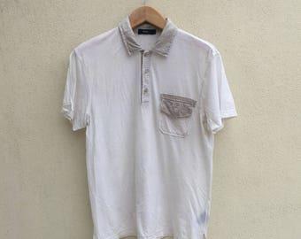 Ermenegildo Zegna Sport Polo Shirt