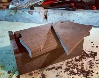 Unabox - A keyless secret box