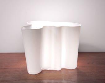 Alvar Aalto for Iittala vase