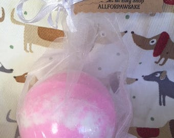 Love Spell ~ Bath Bomb ~ BIG 7oz