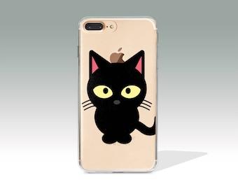 iPhone 7 Plus Case Cat iPhone 7 Case Protective iPhone 6 Case iPhone 6s Case iPhone 6 Plus Case iphone 7 Case Silicone iPhone Case //160
