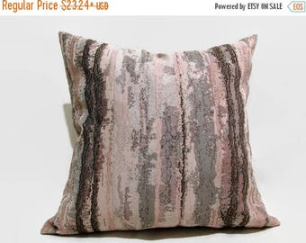 20% off Magenta Pillow, IKAT Pink Pillow , Magenta Bed Pillow, Magenta Pillow Cover, Ikat Pink Decorative Pillow, Pink Couch Pillows