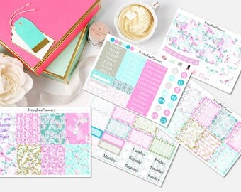 Dragonfly Dreams Weekly Kit-ECLP
