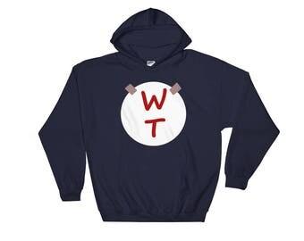 tweek and craig SOUTH PARK Hooded Sweatshirt