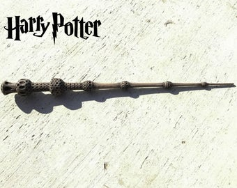 Elder Wand | Dumbledore Wand | Voldemort Wand | Harry Potter Wand 3D Print